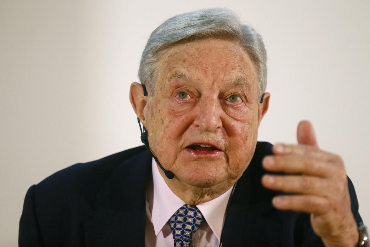 George Soros loses money while ex-deputy Stanley ...