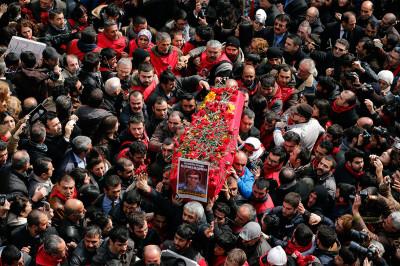 berkin funeral