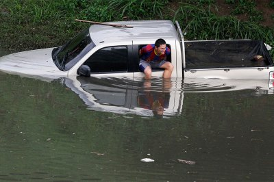 colombia floods
