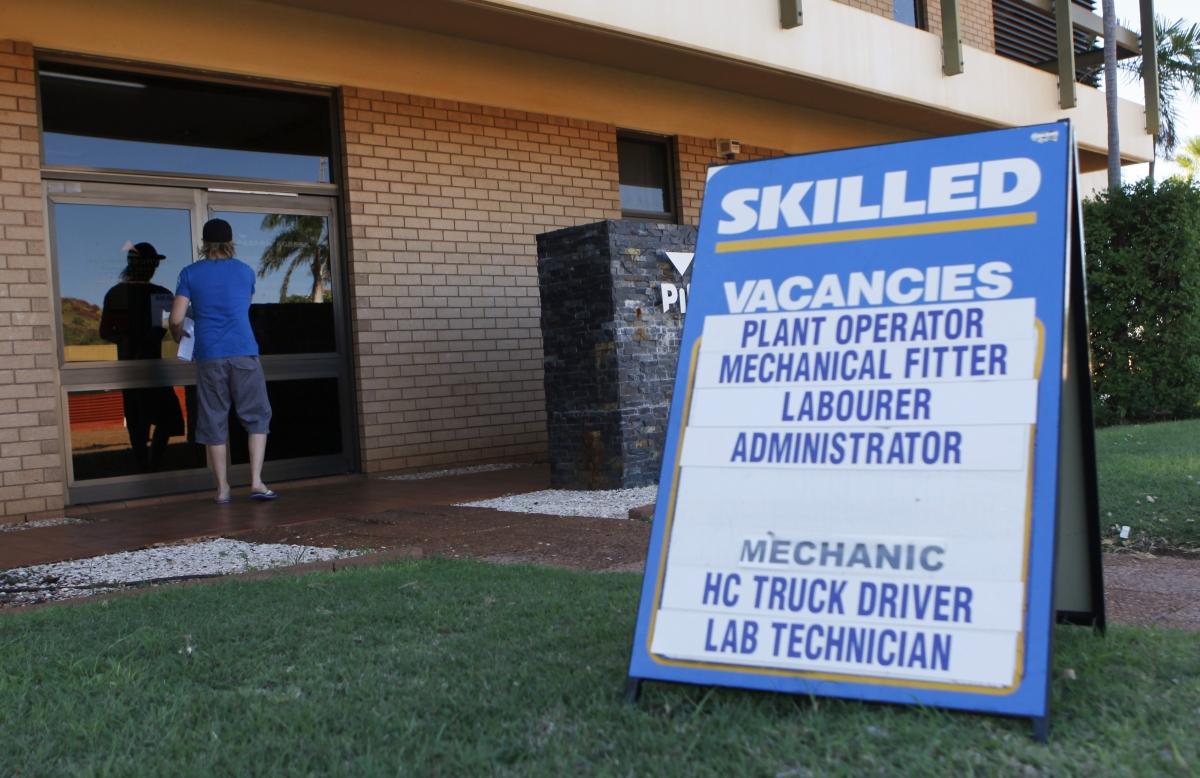 Western Australia  Job Board