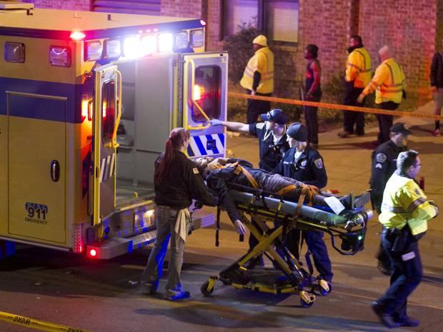 Car Crash Kills Two at SXSW Festival in Texas