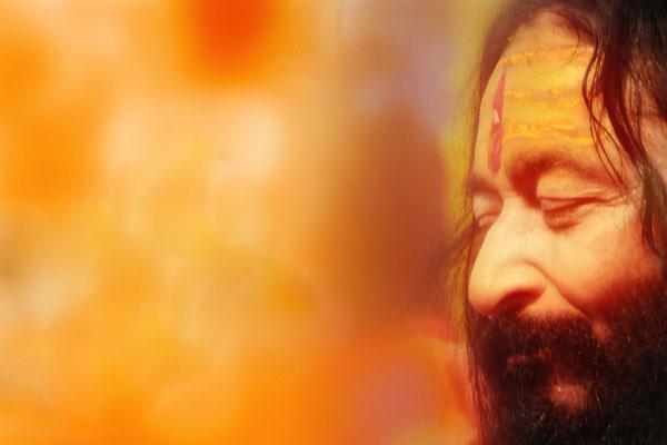 Ashutosh Maharaj