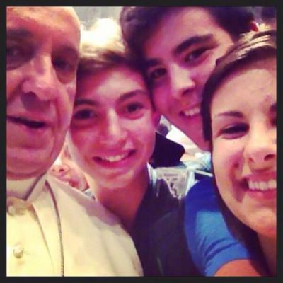 pope 14