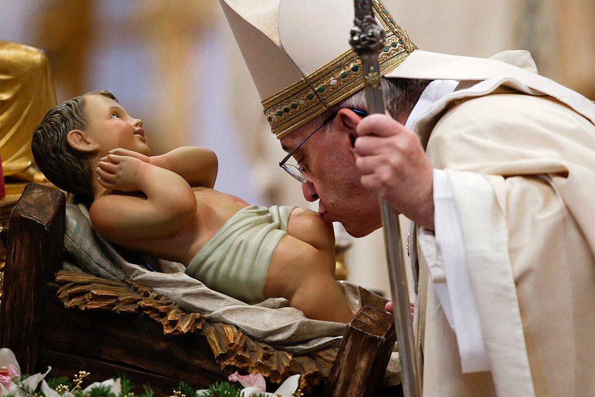 pope 17