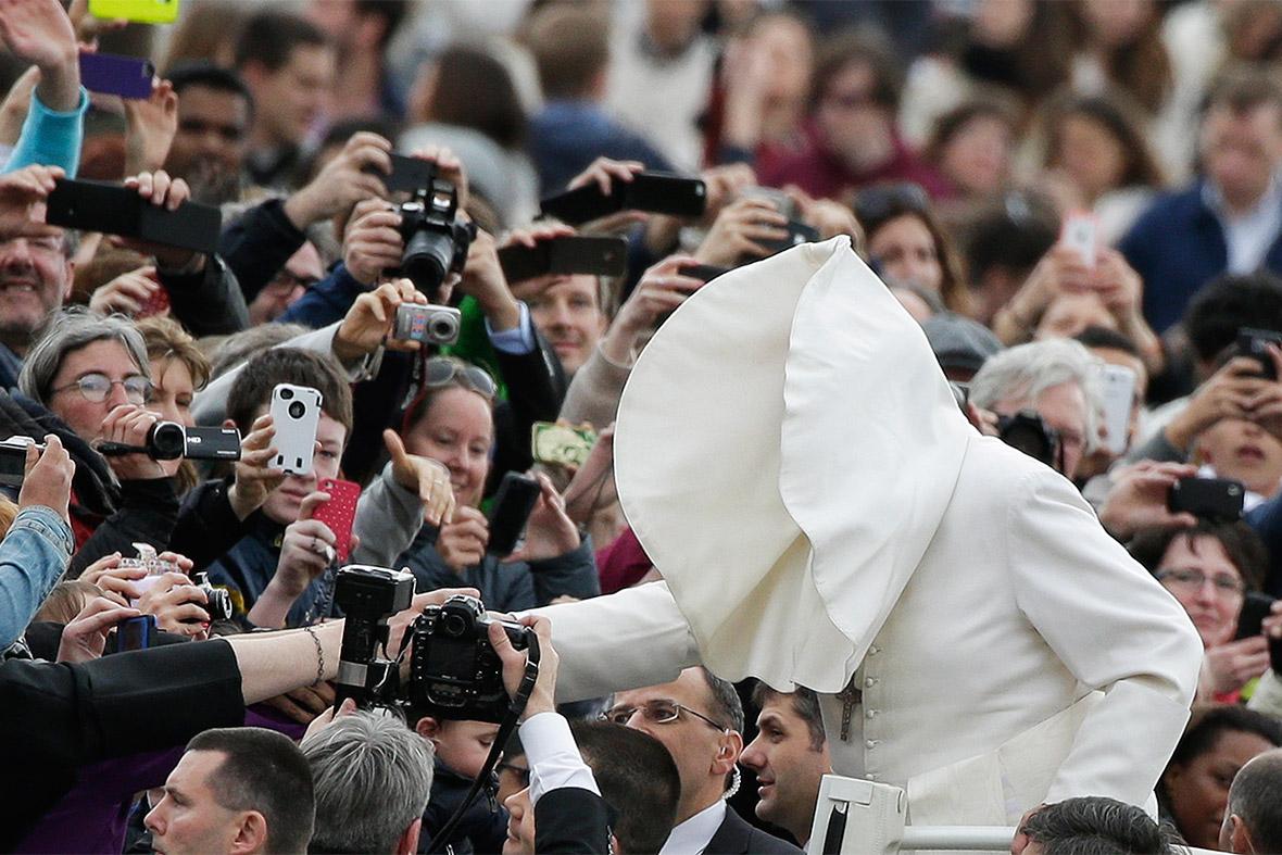 pope 24