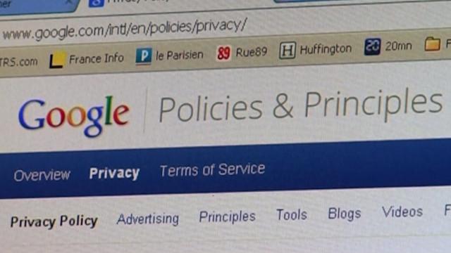 European Parliament Seeks Tougher Data Privacy Rules