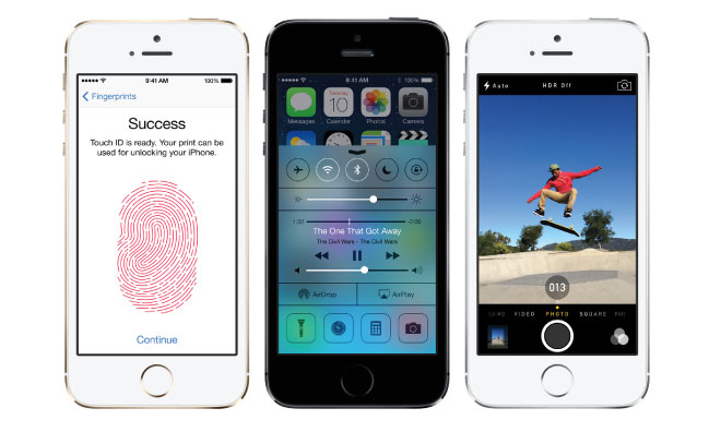 iOS 7.1 Upgrade: iPhone 5s Users Facing Major Touch ID Issues [How to Fix]