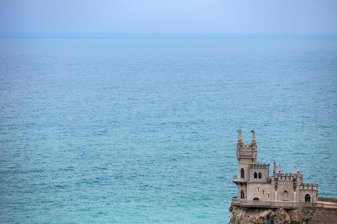 yalta castle