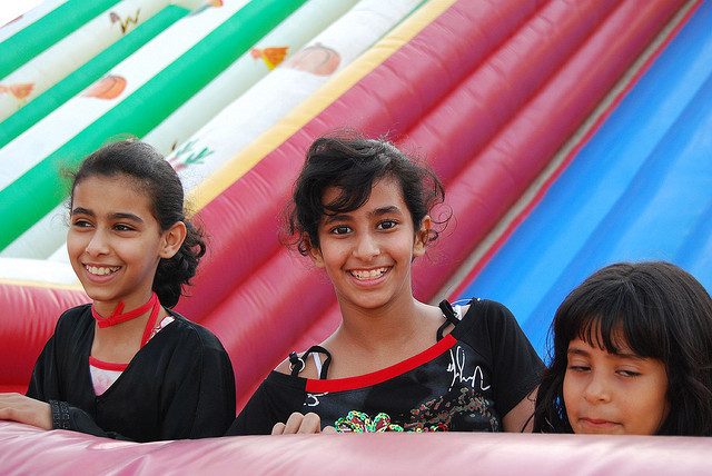 Saudi Arabia Children Names Ban