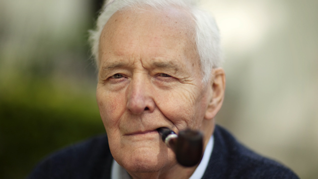 Veteran Labour Politician Tony Benn Dies Aged 88
