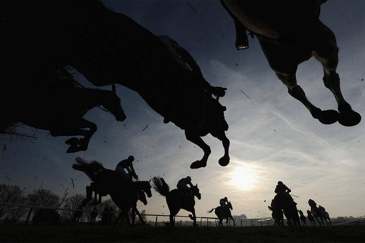 Cheltenham Festival - The wait is finally over