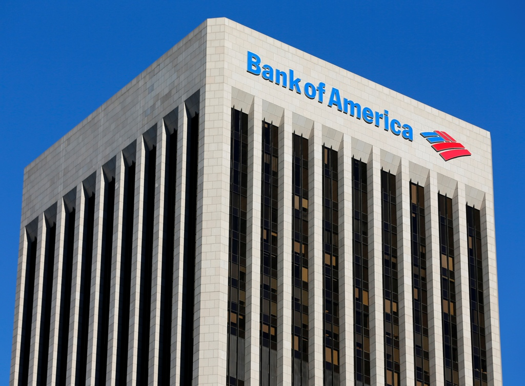 Bank of America Ordered to Pay Near $1.3bn Fine for Mortgage Fraud