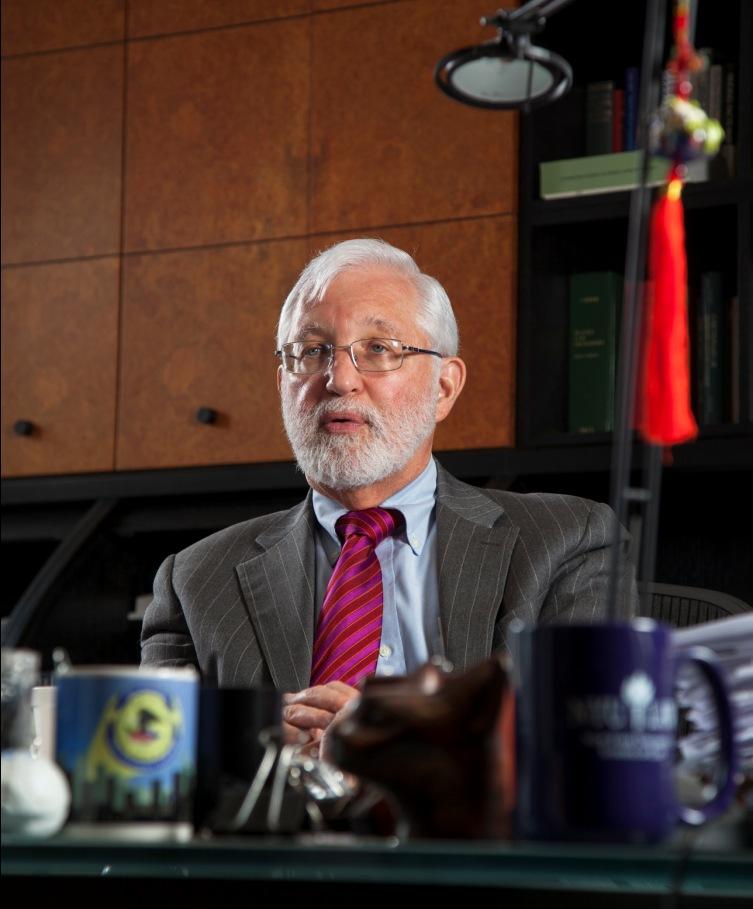 US District Judge Jed Rakoff