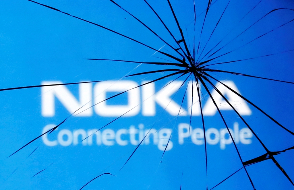 Nokia is still second-largest mobile phone company in terms