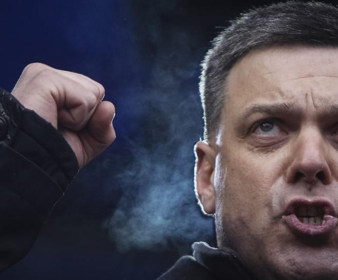 Crimea Ukraine Russia Referendum Yanukovich Putin Obama