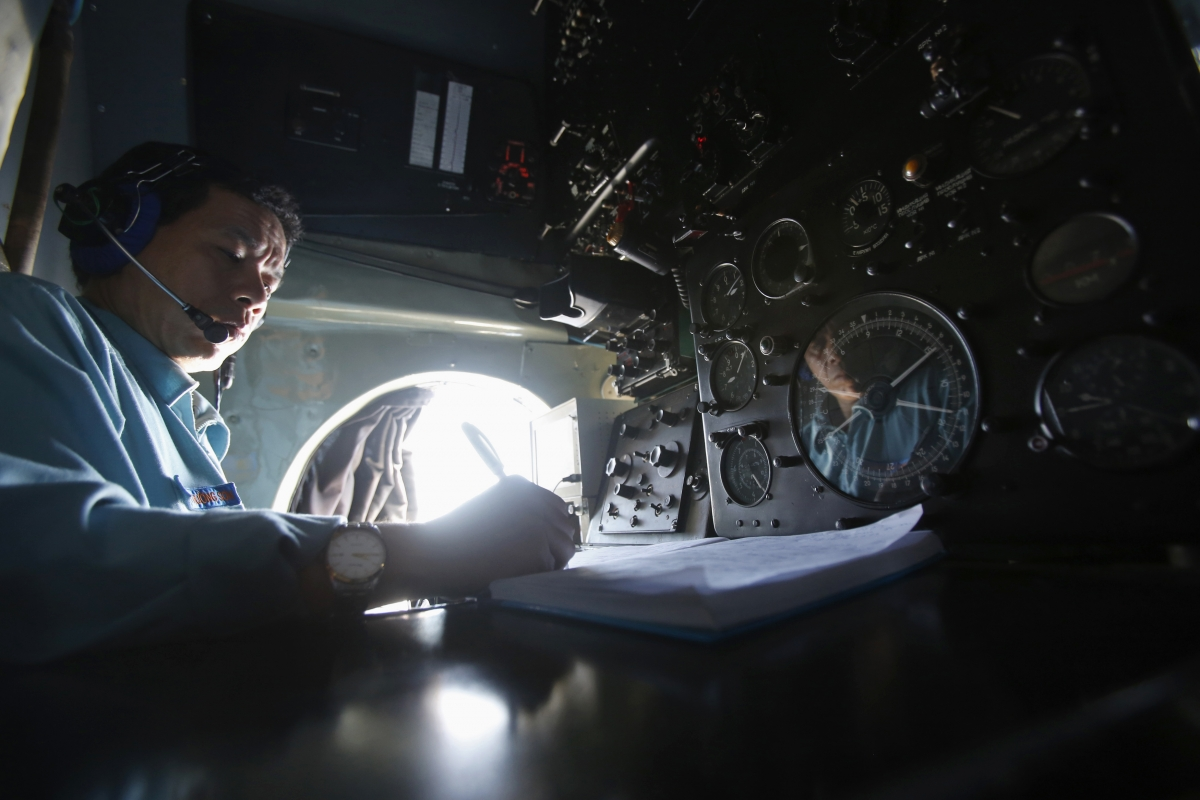 Missing Malaysia Airlines flight MH370 was 'hijacked'