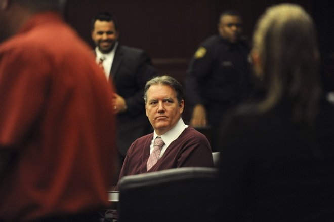 Michael Dunn could face 60 years in prison for the charges on which he has already been convicted.