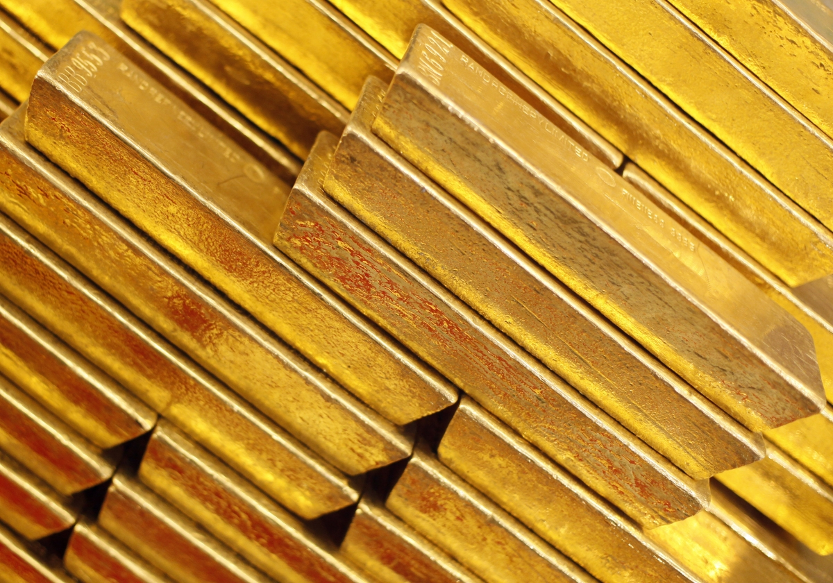 Gold prices at fresh-five month high ahead of ECB meeting