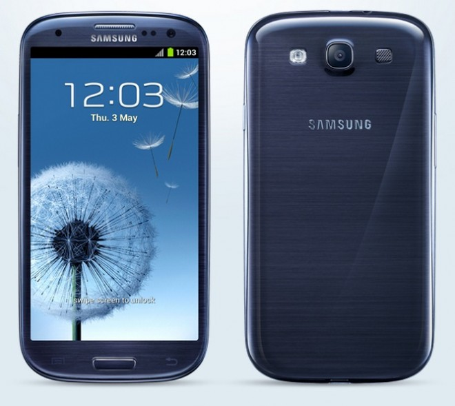 Galaxy S3 Gets I9300XXUGNB6 Android 4.3 Stock Firmware