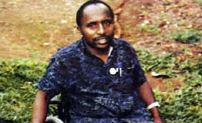 Pascal Simikangwa was arrested in 2008 on the French Indian Ocean island of Mayotte, where he had been living under an assumed identity.