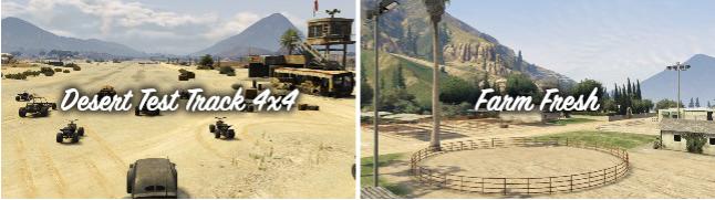 GTA 5 Online Gets New Breed of Rockstar Verified Jobs