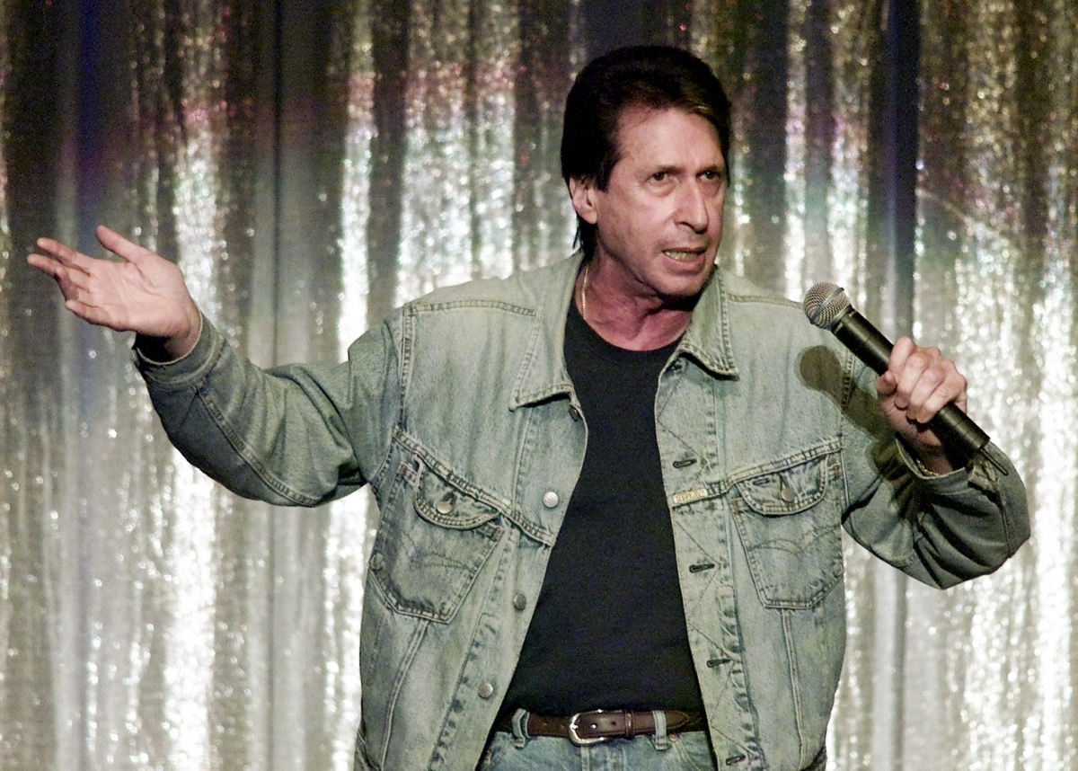 David Brenner Dies at 78: Celebrities React to Comedian's ...