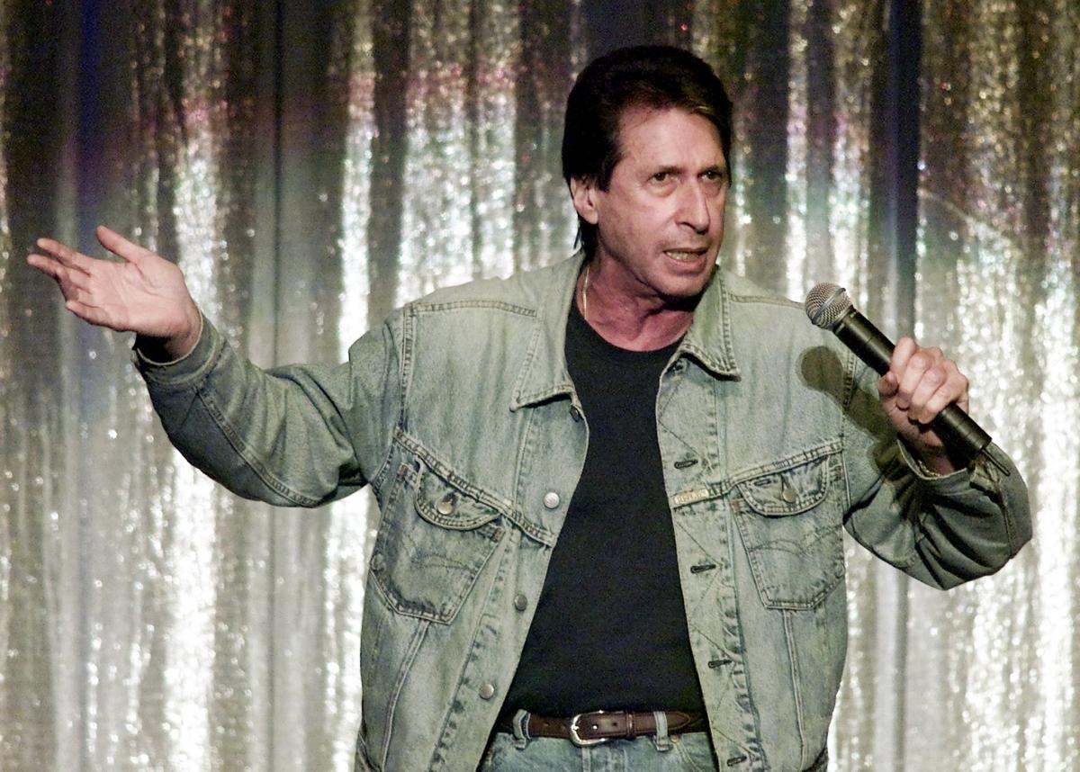 David Brenner, Comedy Legend, Dead at 78