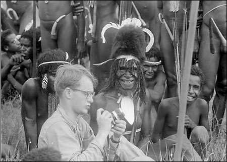 The mysterious disappearance of Michael Rockefeller: was he eaten by cannibals?