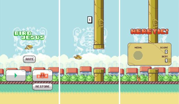Pokemon PLays Twitch Bird Jesus