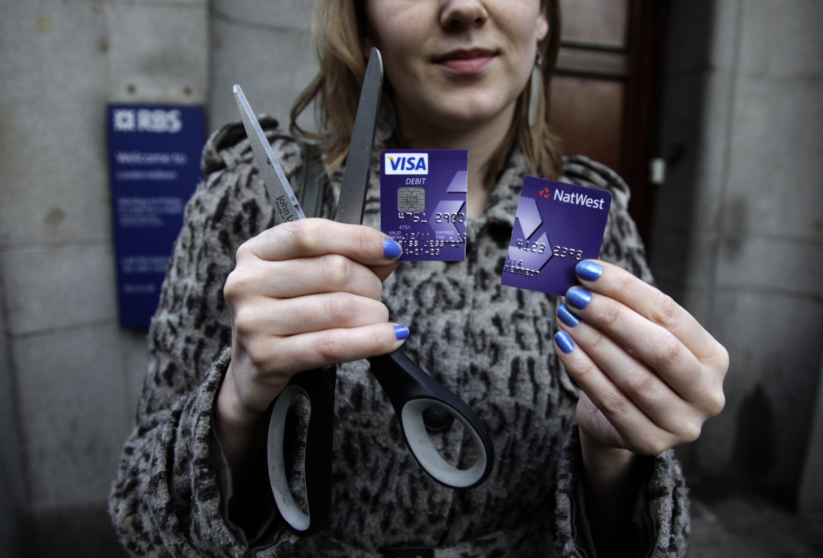 RBS and Natwest Ban Popular Consumer Debt Management Tool of 0% Credit Card Balance Transfers and Purchase Rates