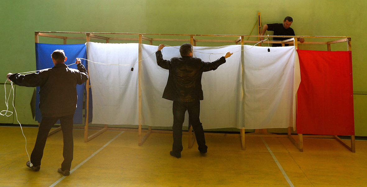 polling flag