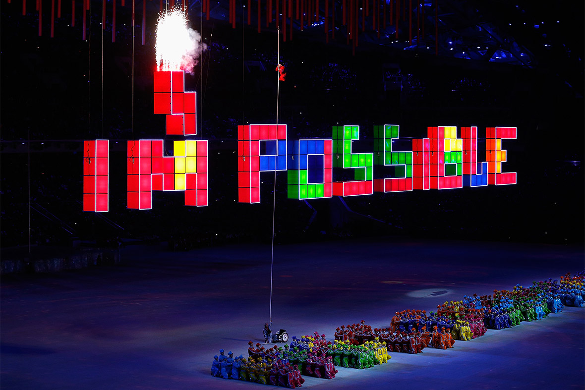 paralympics impossible