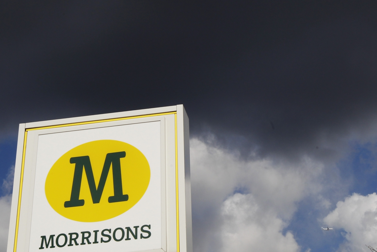 Morrisons' Boss Dalton Philips Forgoes Bonus on Payroll Data Theft and Profit Warning