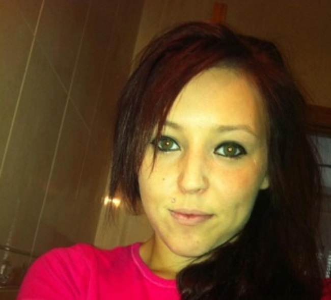Kirsty Wright Murder