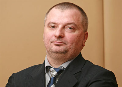 Andrey Klishas