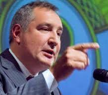 Dmitryi Rogozin