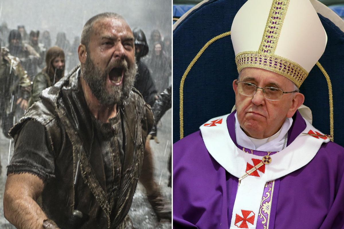 Pope Noah