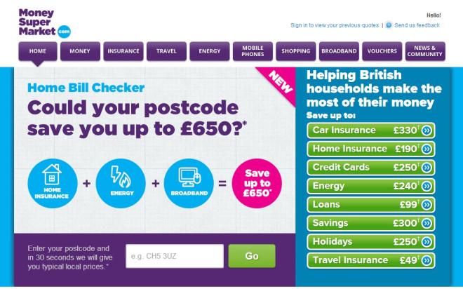 Moneysupermarket.com Founder Simon Nixon Rakes in £130m from Share Sale