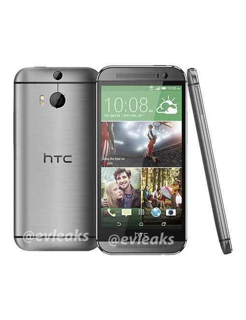 HTC Sense 6 UI Features Revealed in Leaked Videos