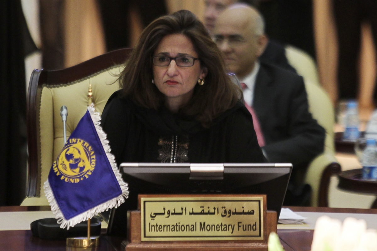 UK Treasury Breaks Glass Ceiling with IMF's Nemat Shafik as BoE Deputy Governor of Markets and Banking
