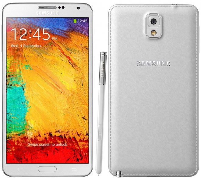 N900XXUDNC1 Android 4.4.2 Stock Firmware Arrives for Galaxy Note 3