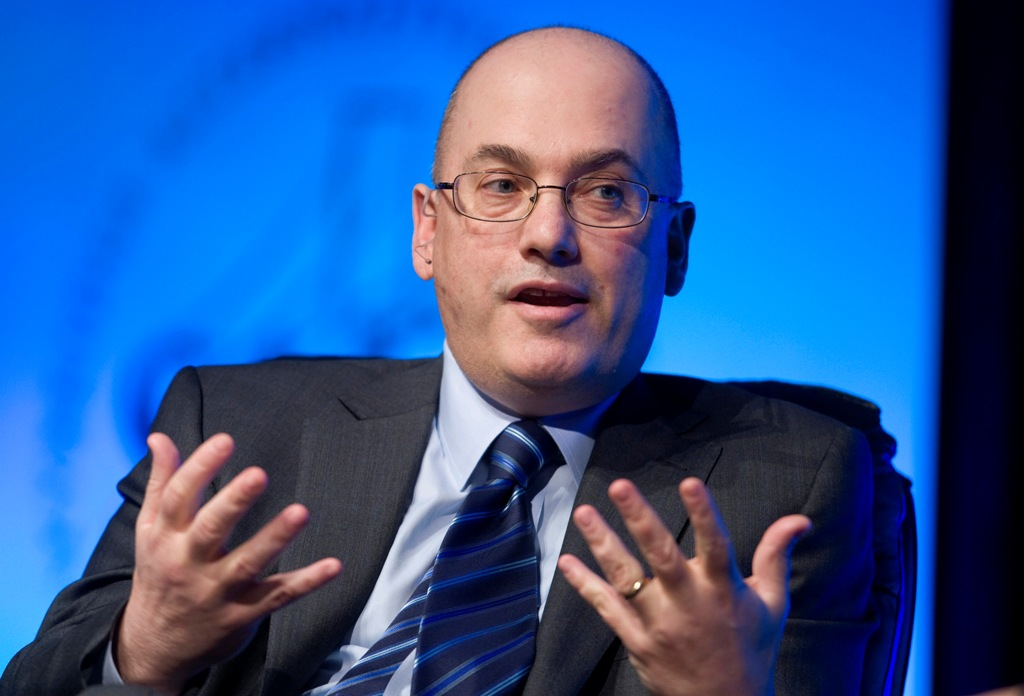 SAC Capital's Steven Cohen Identified in New Insider Trading Lawsuit