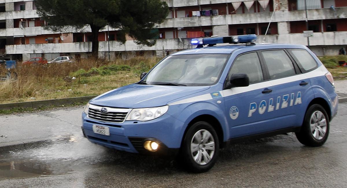 italian police Child Killed in Brutal Mafia Execution in Apulia