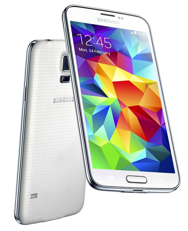 Galaxy S5 Up for Pre-Orders on Three UK, Price Details Revealed