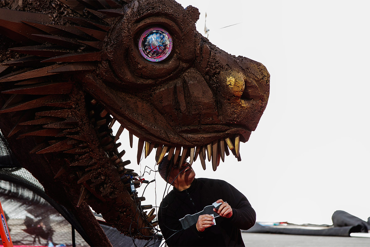 thrones dragon