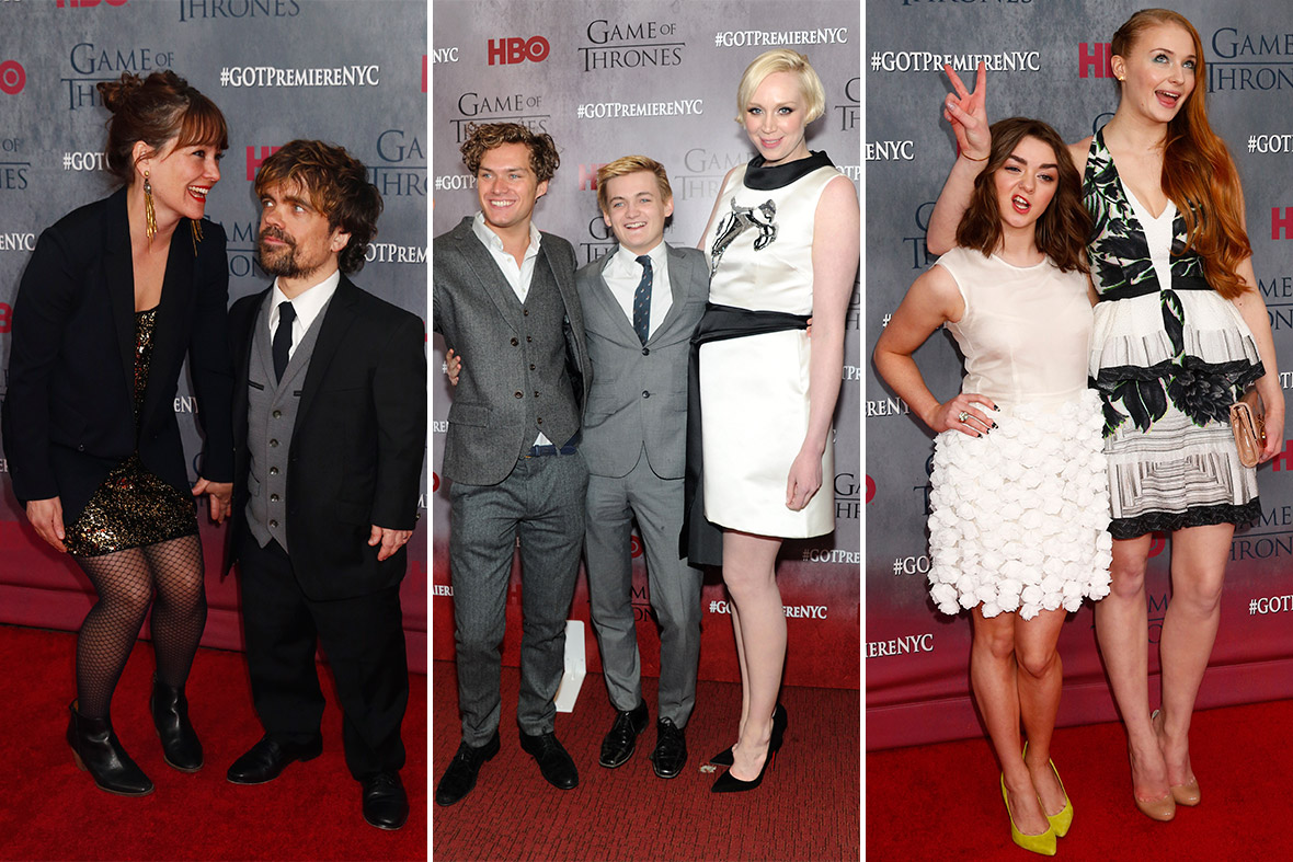 Game of thrones season 5 premiere date in Auckland
