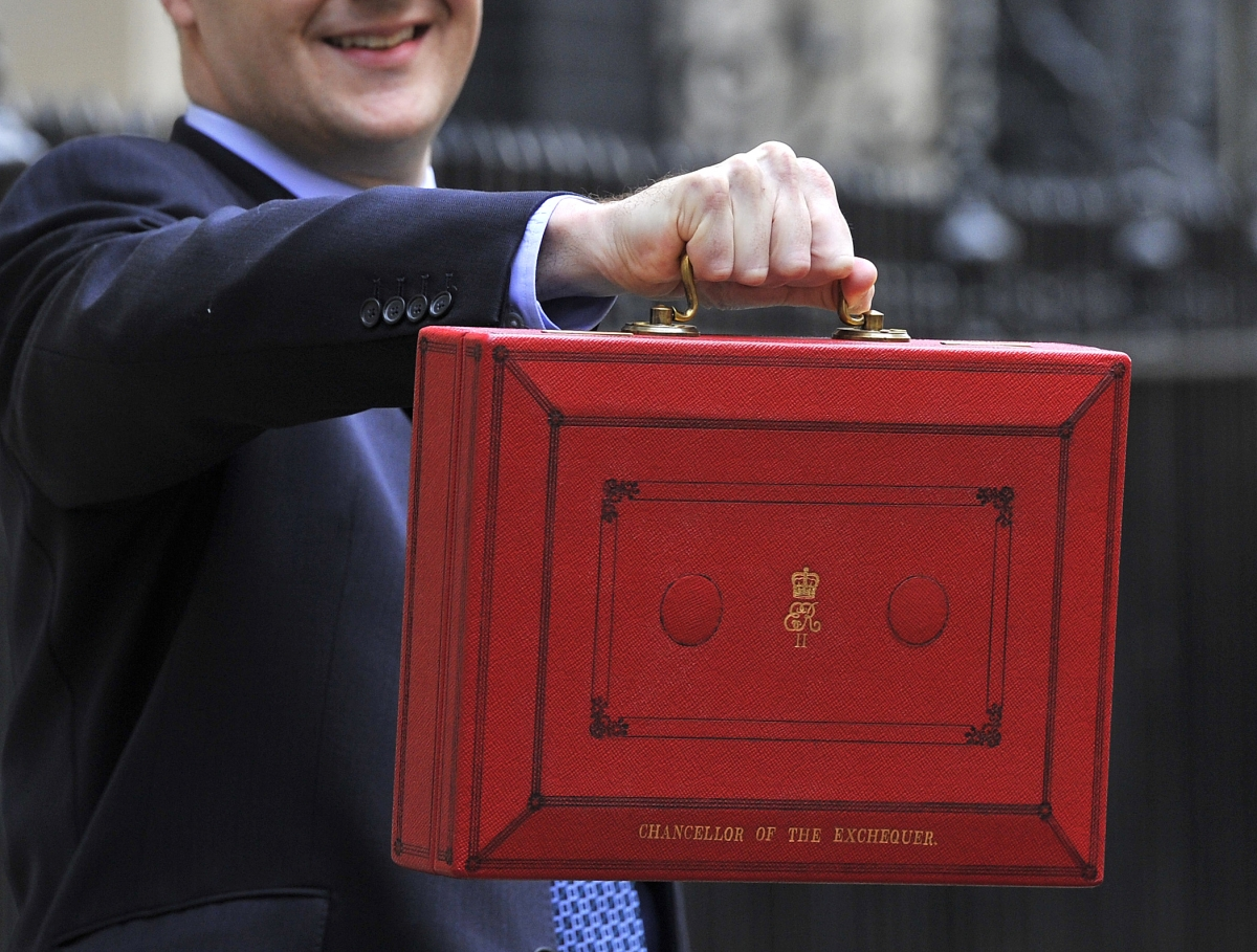 Budget 2014: UK Economy Will Grow Faster Than Expected for 2 Years