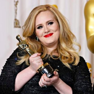 Adele's Songs can make you Gay