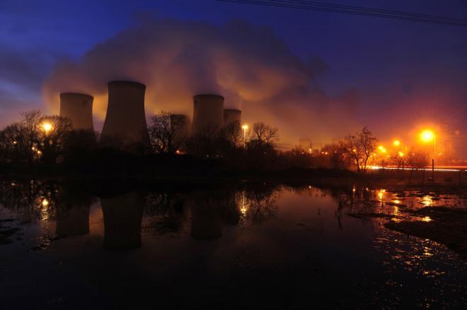 Budget 2014: Energy Price Hike