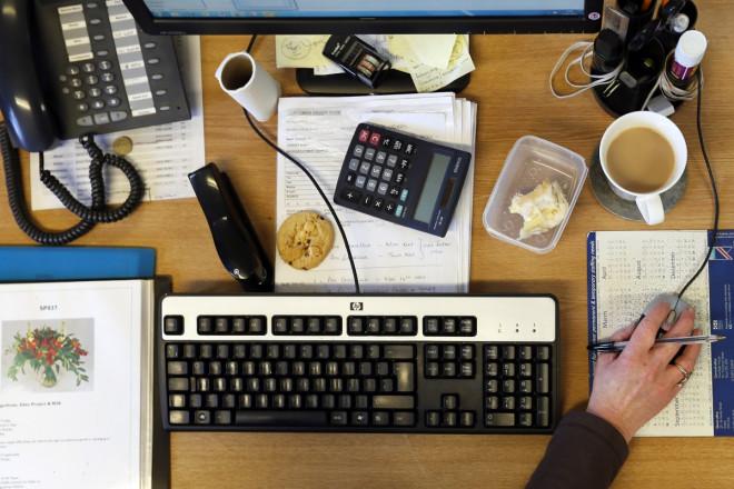 Budget 2014: Osborne Tax relief